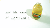 Applesauce StopMotion